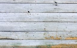 Wall of old rural house. Texture or background Royalty Free Stock Image