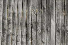 A wall of old wooden boards 2 Stock Images