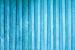 Wall. Old, wooden, colored texture from a tree. Wall Stock Image