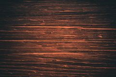 Wall of old wooden plank boards texture table royalty free stock photos