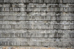 Wall from olden days China Stock Photography