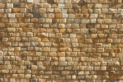 Wall. Stock Image