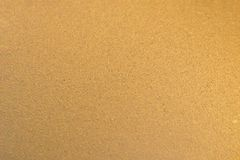 Wall painted with bronze paint. Gradient texture royalty free stock photography