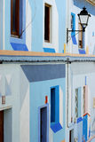 Wall Painting. Artistic painting of a wall Royalty Free Stock Photos