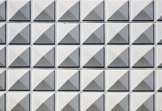 Wall paneling Royalty Free Stock Images