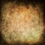 Wall paper. 2d illustration of an old paper texture Stock Photo