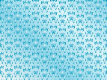 Wall-paper of dark blue colour. Graphic representation of wall-paper of dark blue colour Stock Photography
