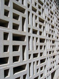 Wall Pattern. Photo of wall with brick pattern Stock Images