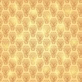 Wall Pattern Background Stock Photography