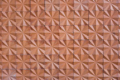 Wall Pattern Stock Image