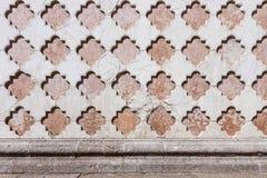 Wall pattern Royalty Free Stock Image