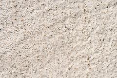 Wall with plaster background texture.  Royalty Free Stock Images
