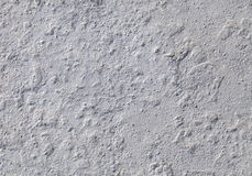 Wall plaster, close-up Stock Photo