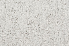 Wall plaster closeup Royalty Free Stock Photography
