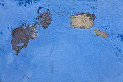 The wall plaster texture Stock Photography