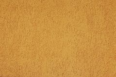 Wall plaster texture. Coulered wall plaster texture detail Royalty Free Stock Image