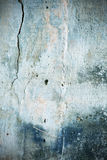 Wall plastered Royalty Free Stock Photo
