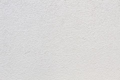 Wall with raw structure in white Stock Photo