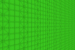 Wall of rectangle tiles with diagonal elements. Wall of rectangle tiles, grid of square tiles with diagonal elements, abstract background.3D render illustration vector illustration