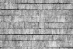 Wall from rectangular blocks Royalty Free Stock Photos