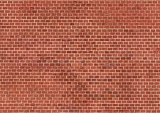 Wall from red brick background, Kremlin wall. royalty free stock photo