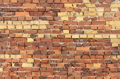 Background with bricks Stock Image