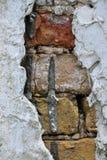 Wall, Rock, Stone Wall, Ancient History stock photo