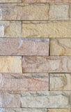 Wall Rough Brick close up background - Background of brick wall texture Royalty Free Stock Image