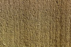 Wall sand color texture stock photography