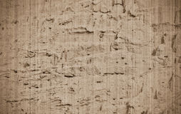 Wall of sand Stock Photography