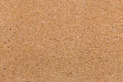 The wall of sand texture background Royalty Free Stock Photos