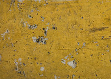Wall scratch texture Royalty Free Stock Images