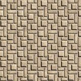 Wall seamless texture Royalty Free Stock Images