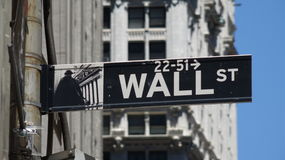 Wall St And Stock Markets. Stock photography in high definition royalty free stock photos