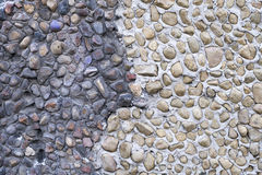 Wall stone background Royalty Free Stock Photography