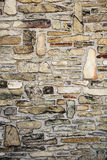 Wall stone Royalty Free Stock Photo