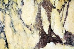 Wall, marble on old antique Venetian walls Stock Photography