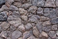 Wall Stone 12 stock photo