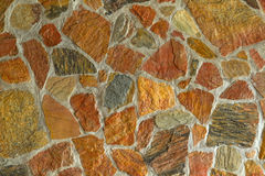 Wall stone Stock Photography