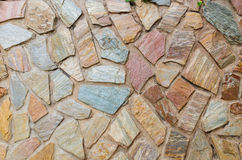 Wall stone royalty free stock photo
