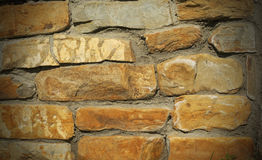 Wall stone texture background. Wall stone rocks texture background Royalty Free Stock Image