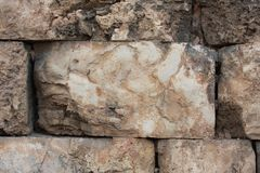 Wall, Stone Wall, Rock, Ancient History Royalty Free Stock Photo