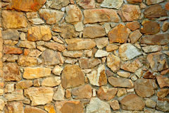 Wall stones 2 Stock Photography