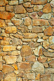 Wall stones Royalty Free Stock Photo