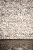 Wall of stones Royalty Free Stock Photo