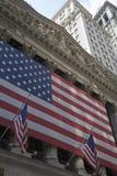 Wall Street Stockfotografie