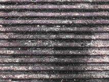 Wall stripes texture background. Wall, brick stripes texture background close up Royalty Free Stock Photos