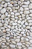 Wall structure texture made of stones Stock Photos