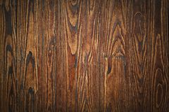 Wall, table, dark brown, brown wood, planks, pine, background, wooden shelf, twinkle lights, wooden counter, wood texture,. Empty wooden background. Wood texture stock photography