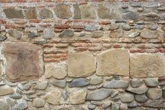 Wall, Tbilisi, Georgia Stock Photo